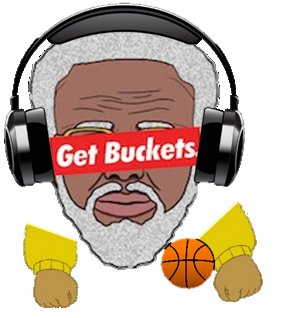 Get Buckets Basketball League